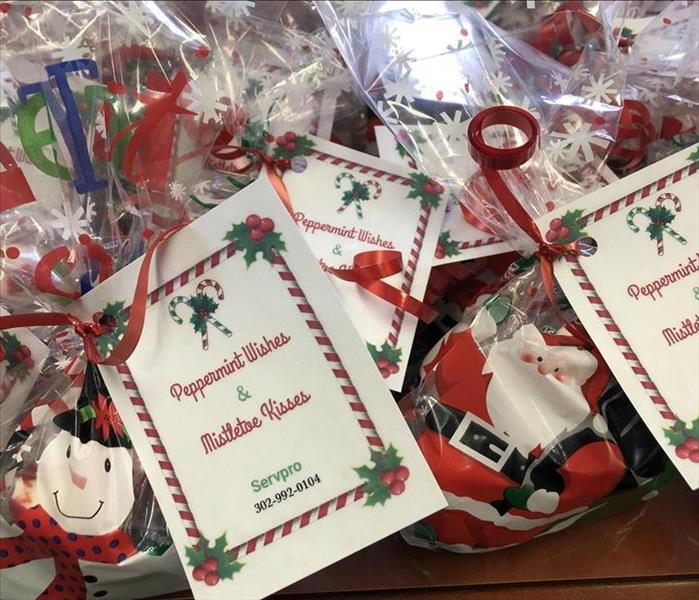 Goody Bags To Spread Holiday Cheer This Season