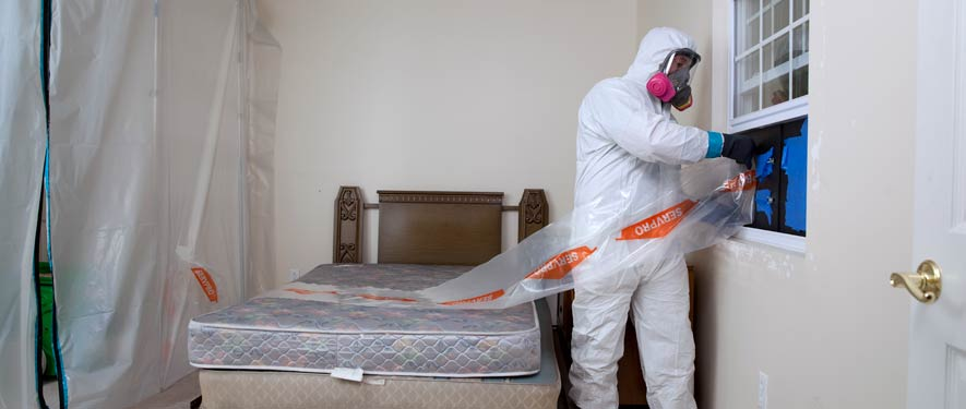 Wilmington, DE biohazard cleaning