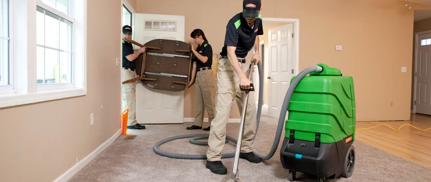 Wilmington, DE residential restoration cleaning